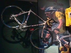 Blood Doping - The Lance Armstrong Secret