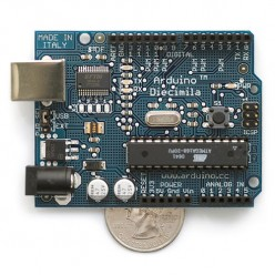 my top 10 Arduino projects