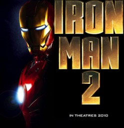 Ironman 2 movie