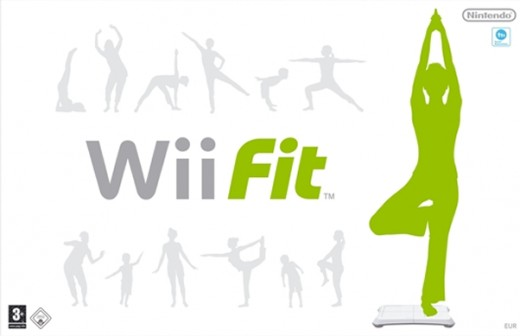 Wii Fit Nintendo Wii Games