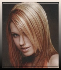 latest hair styles for women