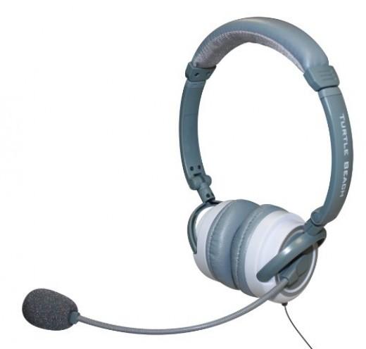 Ear Force XLC