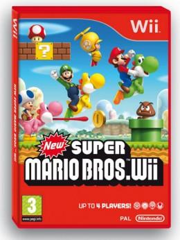 best Nintendo Wii Games