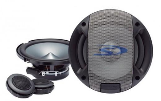 Alpine SPS-600C