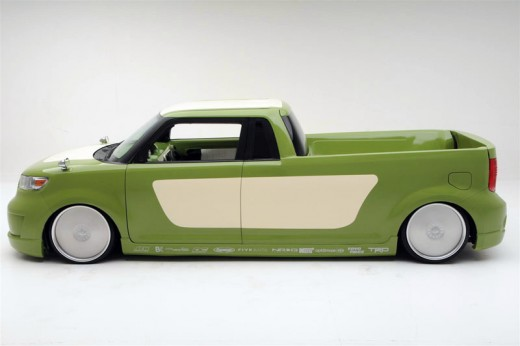 Scion xB Truck