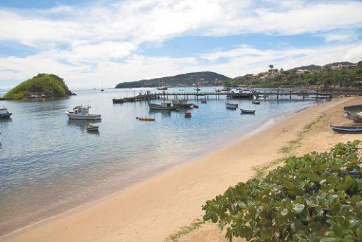 Praia da Armação - Buzios - Brazil
