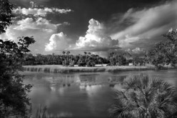 Top 8 Black and White Landscape Photography