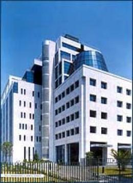 MAIN OFFICE OF TSAKOS-HELLAS @ PIRAEUS, GREECE (Courtesy of http://www.tsakoshellas.com/)