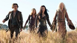 Legend of the Seeker: Review - Creator