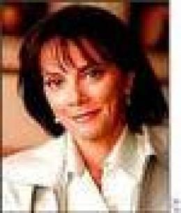 Marcia Clark, chief prosecutor in O.J. Simpson murder trial