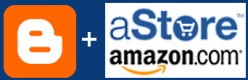 Blogspot: How To Embed An Amazon aStore In Blogger Blog