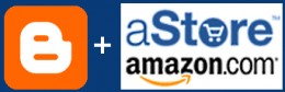 You can easily add your aStore to Blogger.