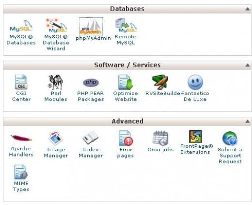 Mysql Database Backup