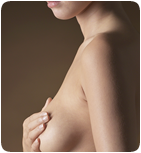 Flaxseed oil supplements relieve breast tenderness.