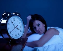 Get Help for Insomnia and Stop Clock Watching