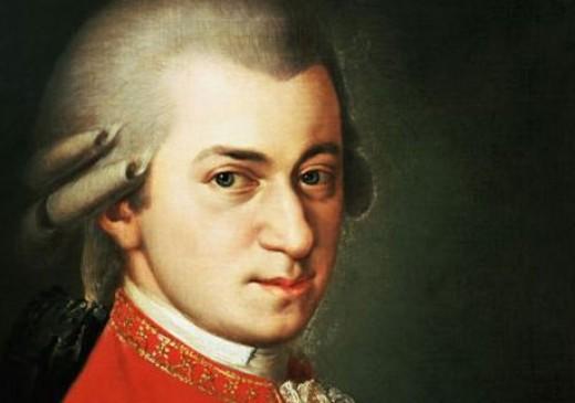 Wolfgang Amadeus Mozart (17561791)