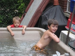 Choosehottubsdirect Safety Recommendations