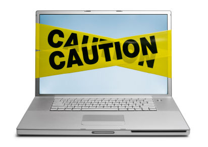 Caution should be used when posting personal information on social networking sites.