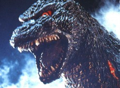 Godzilla Returns For A Reboot By Legendary Pictures