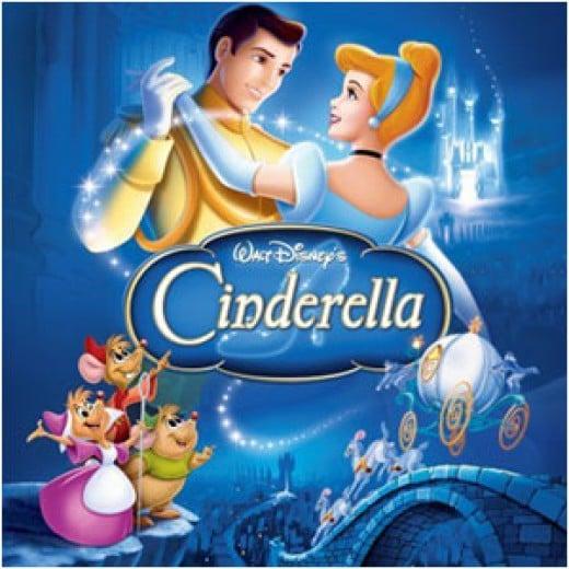 all disney princesses coloring pages. Disney Princess Cinderella