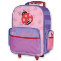 Girls Luggage Sets