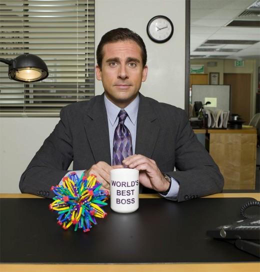 Ideal Boss
