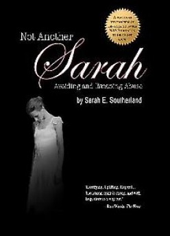 Spousal Abuse Book Not Another Sarah by Sarah E. Southerland