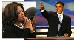 The  False  Gospel  of  Oprah  and  Obama