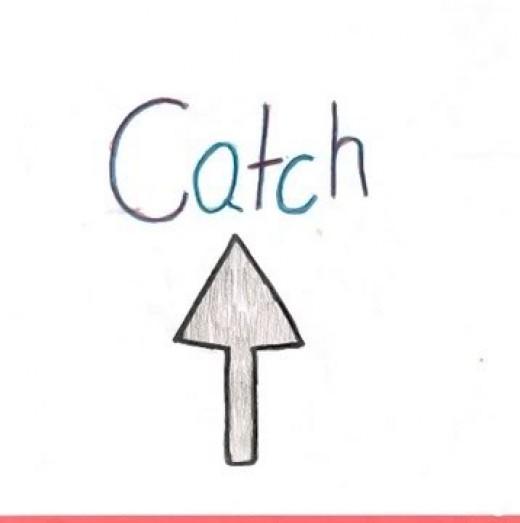 Catch ^