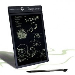 Boogie Board LCD Writing Tablet Saves Trees and Paper
