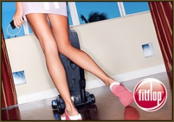 FitFlop Sandals Thigh Firming Fact File