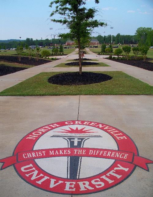 Tigerville, SC-North Greenville College