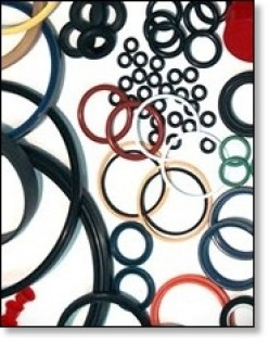 Rubber Seal Types and Designs