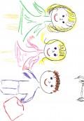 Cindy, Mindy, and Bob; Spring Break