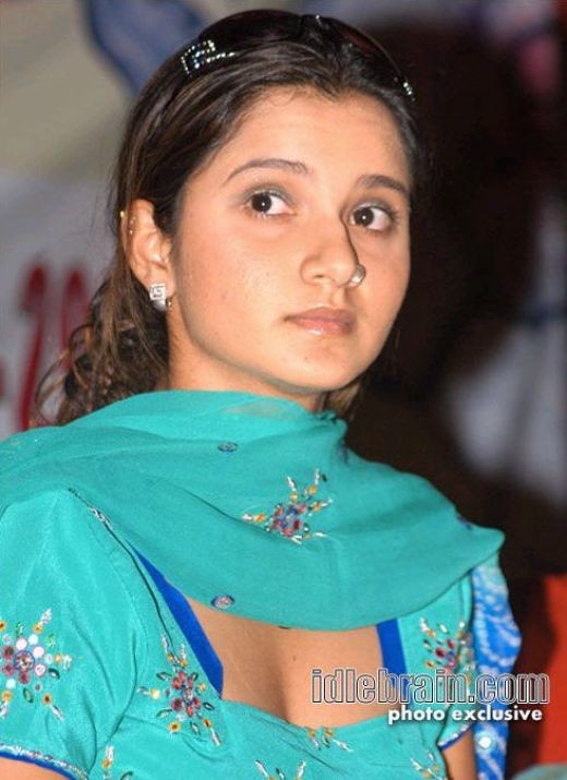 Sania Mirza - Wikipedia, the free encyclopedia