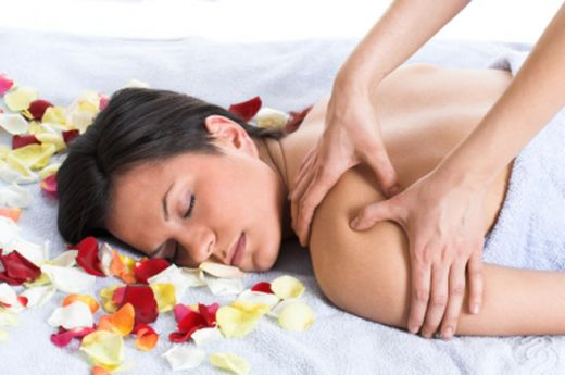 Aromatherapy Massage - The Benefits