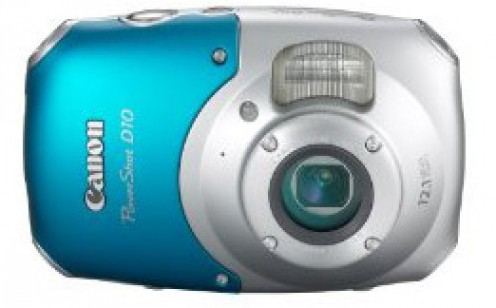 Canon - Best waterproof camera 2016