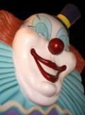 Fat...scary...clown...(Sxc.hu by sgarlach)