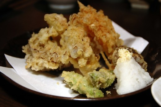 Tempura from Dreamstime.com