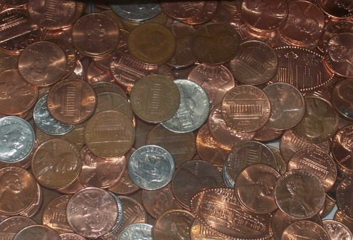 Counting your pennies?