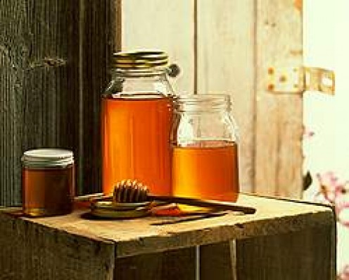 Photo courtesy:  Carlisle Honey