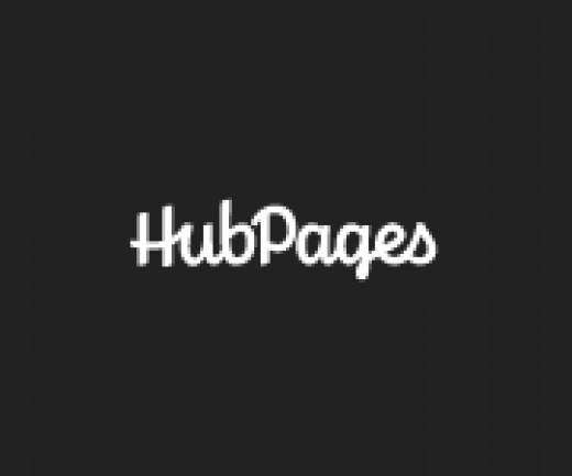 Make money with Hubpages