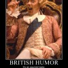 British Humor Reflects the Best of English Culture