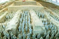 Chinese Ancestor Worship in Modern Times