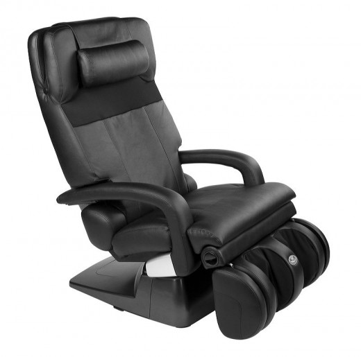 Back massage cushion infrared heat massager car home office chair new