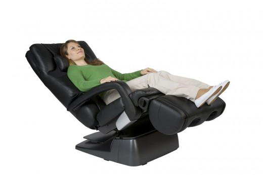 Massage Chair Is It Safe To Use A Massage Chair During Pregnancy
