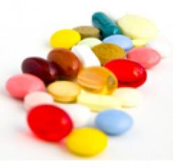 Vitamins - Vital amines