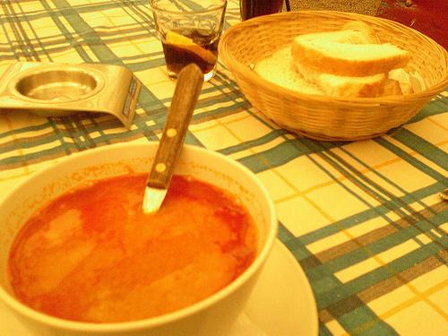 Fisherman's Fish Soup