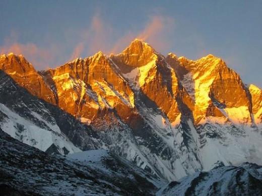 Mount Mansalu