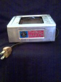Hey,we needed something to light those gum cigars and candy cigarettes with! From my collection.